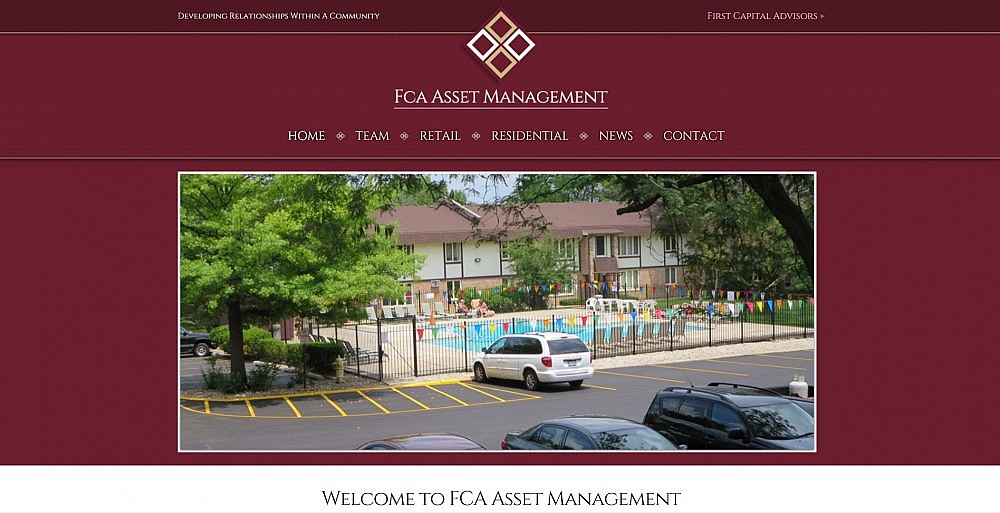 Leasing Requirements And Details Ex If A Minimum Credit Score Is Required Deposit Pet Policy Etc Try To Include An Online Lication As Well