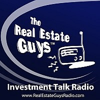 the-real-estate-guys-radio-show-itunes-logo